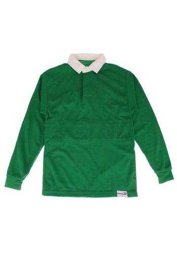 Neckermann Kinder Langarmshirt - green