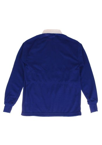 Neckermann Kinder Langarmshirt - blue