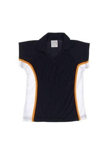 Neckermann Kinder T-Shirt - Donker Blauw