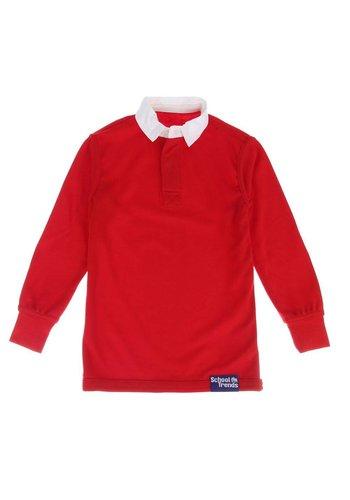 Neckermann Kinder shirt Rood