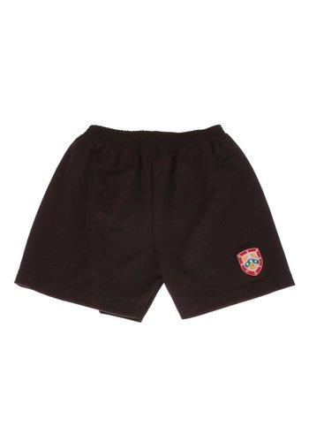 Neckermann Shorts pour enfants- noir