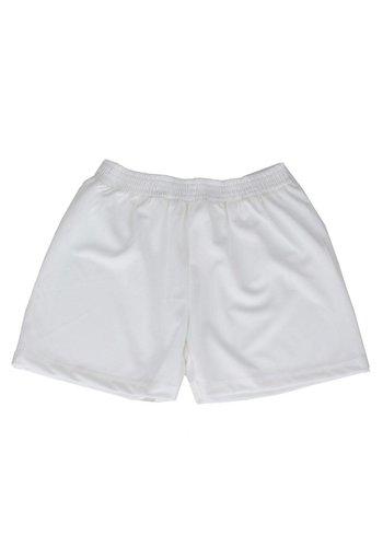 Neckermann Shorts pour enfants-blanc
