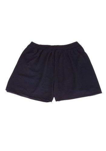 Neckermann Shorts pour enfants-bleu  foncé