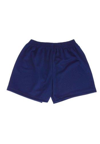 Neckermann Shorts pour enfants-bleu