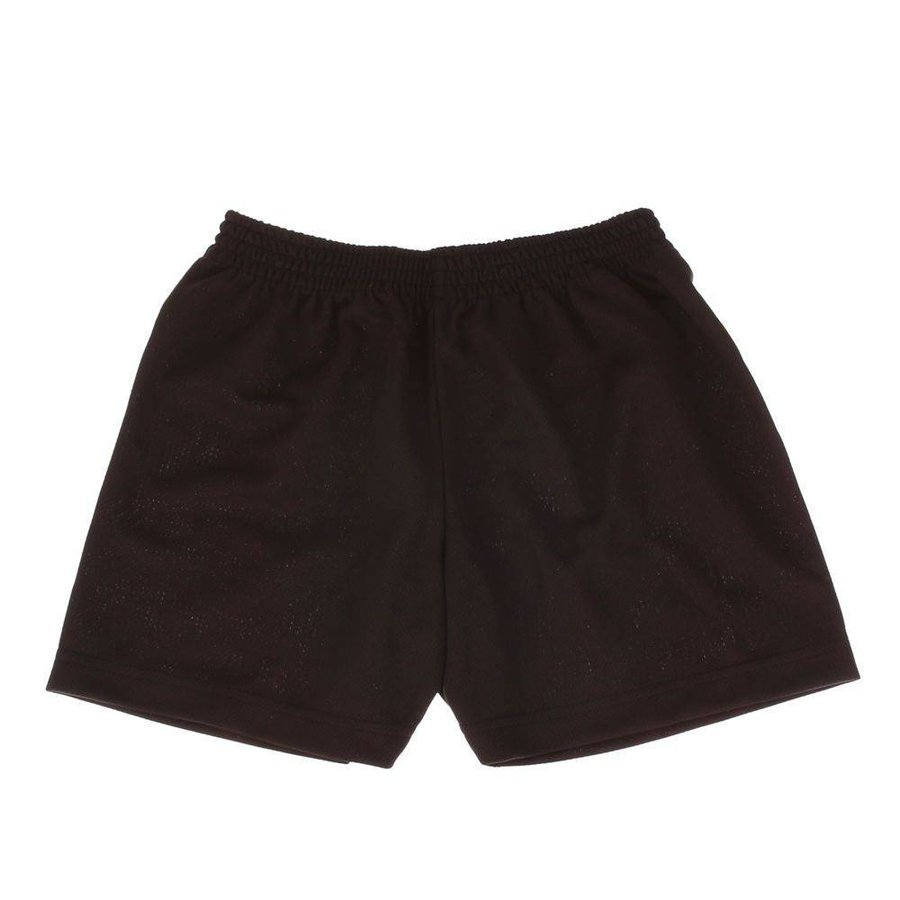Kinder Shorts - black