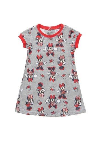 Markenlos Kinder Nachthemd von Disney Baby - grey