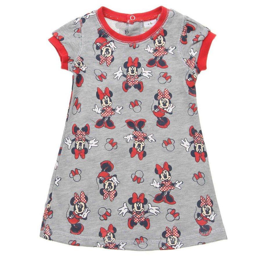 Kinder Nachthemd von Disney Baby - grey
