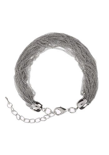 Neckermann Damen+Armband+-+silver