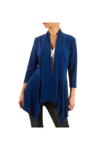 FRANK LYMAN Damen Blazer von Frank Lyman - DK.blue