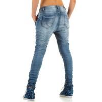 Damen Jeans von Place Du Jour - blue