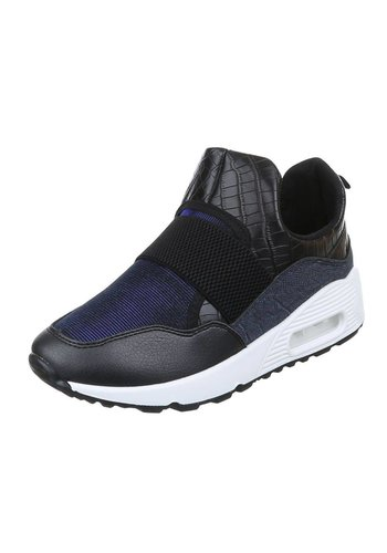 Neckermann Dames sneakers Blauw