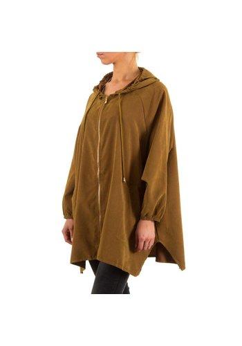 JCL Jacket pour femmes de  Jcl Gr. Taille unique - camel