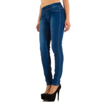 Damen+Jeans+von+Sd+Jeans+-+blue