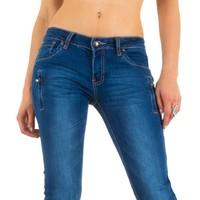 Damen Jeans von Sd Jeans - blue