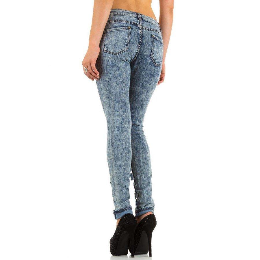 Damen Jeans von Simply Chic - blue