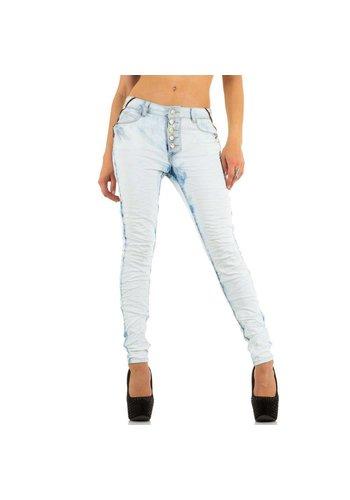 ORIGINAL Jeans pour femmes par  Original - bleu clair