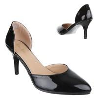 Damen Sandaletten - black