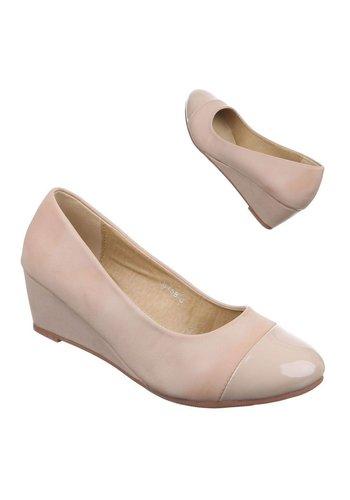 Neckermann Chaussures pour femmes  - kaki