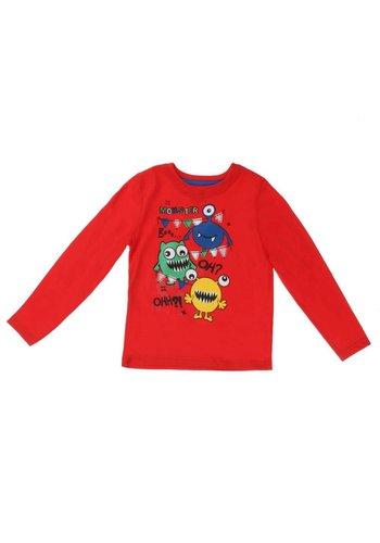 Lupilu Kinder sweater van Lupilu - roze