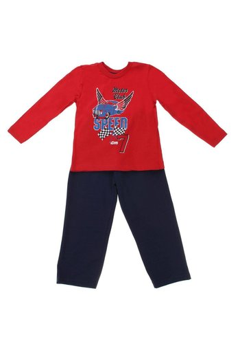 Lupilu Pyjama pour enfants de  Lupilu - multicolore