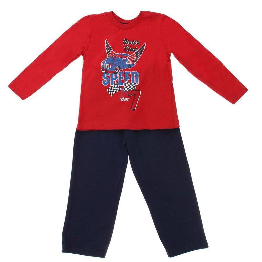 Kinder Schlafanzug von Lupilu - multi