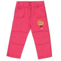 Kinder Broek van Aou Look - Roze