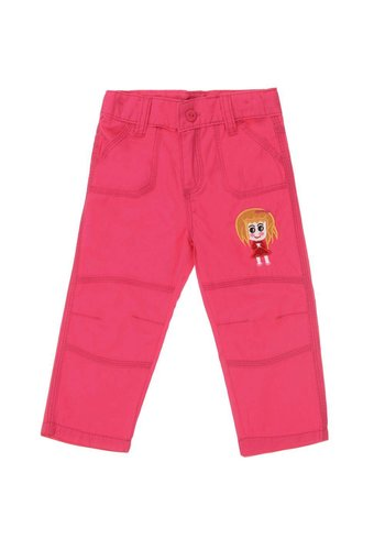 AOU Look Kinder Hose von Aou Look - pink