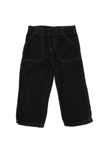 Wonder Kids Kinder Jeans van Wonder Kids - donker grijs