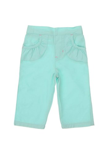 Girls Kinder Hose von Girls - green