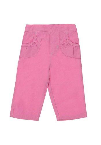 Girls Pantalon pour enfants de Girls - rouge
