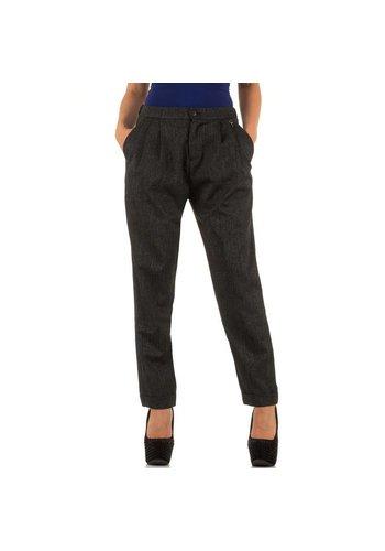 RINASCIMENTO Pantalons femme de Rinascimento - noir