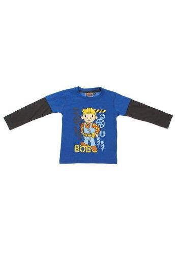 Neckermann Kinder sweater blauw