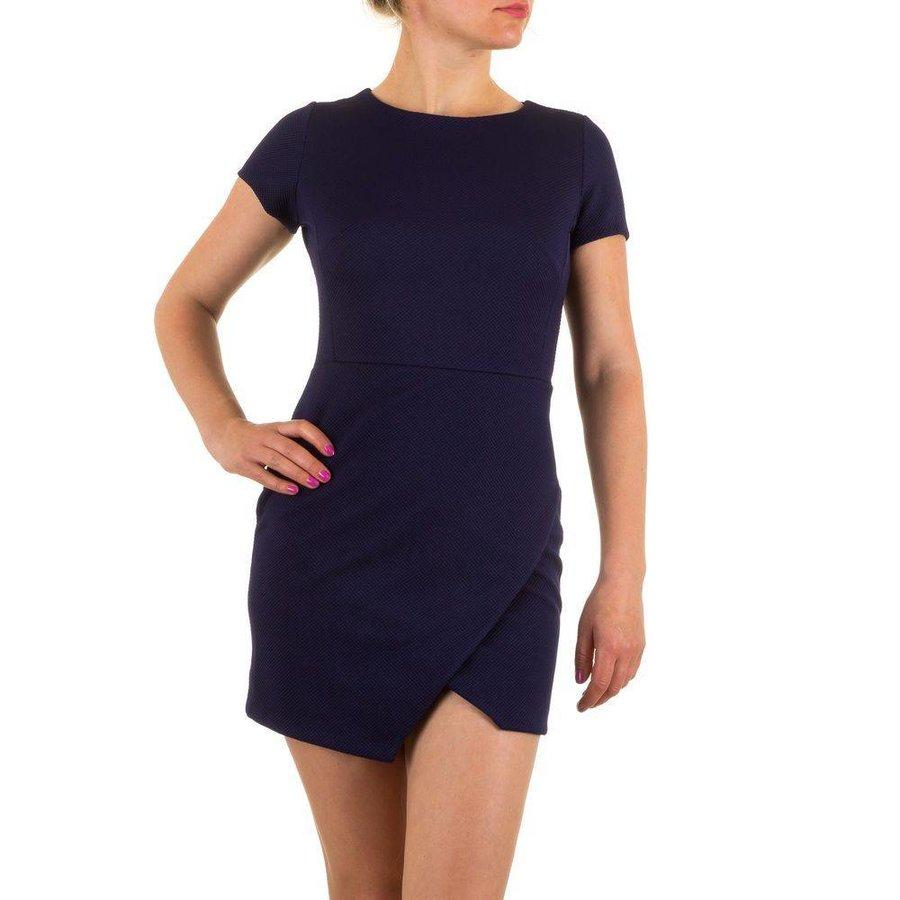 Damenkleid von Rinascimento - dunkelblau