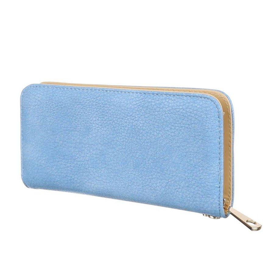Damengeldbörse - blue