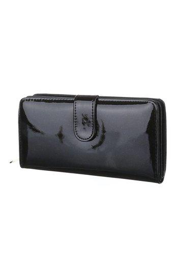 Neckermann Damengeldbörse - black