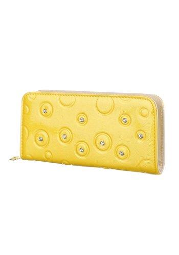 Neckermann Damengeldbörse - yellow