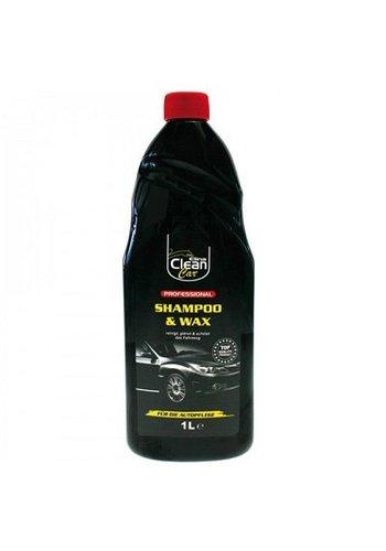 Elina Shampoo & wax 1 L