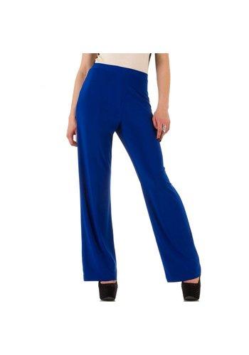 FRANK LYMAN Pantalon de femme de Frank Lyman - bleu clair