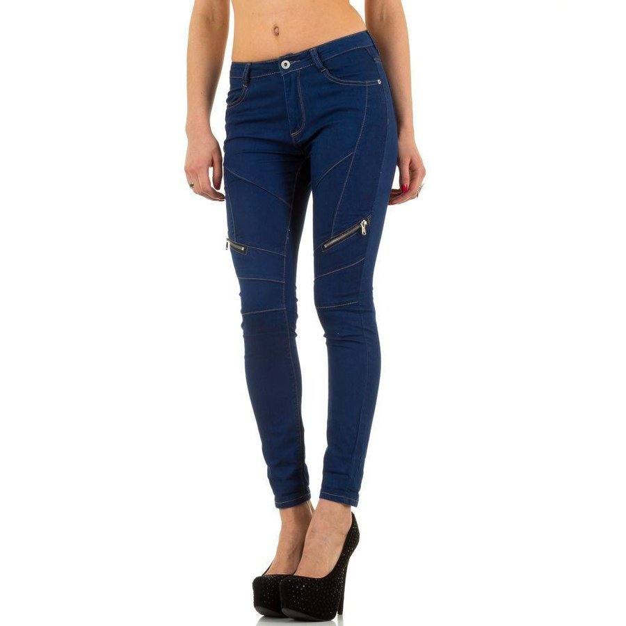 Dames Jeans van Blue Rags - Blauw