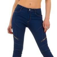 Damen Jeans von Blue Rags - blue