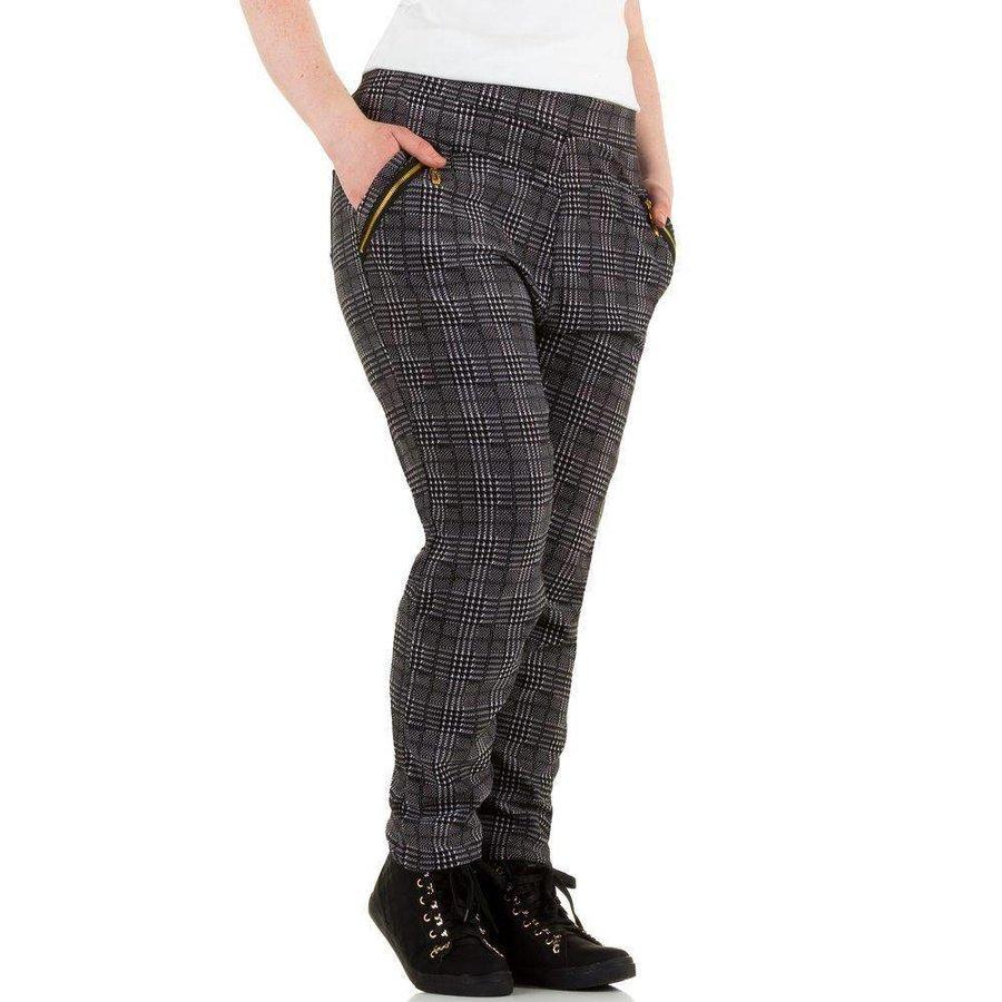 Damen Hosen der besten Mode - Schwarz