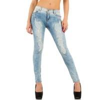 Hallo Fräulein Jeans Jeans - Hellblau