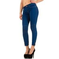 Damen Blue Jeans Jeans - Dunkelblau