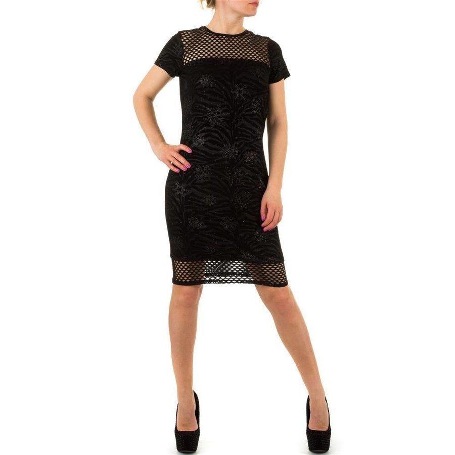 Damenkleid von Frank Lyman - schwarz