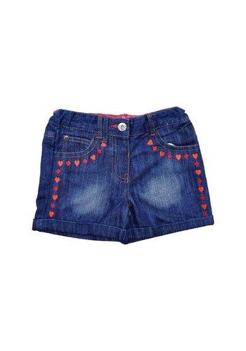 F&F Kinder Shorts van F&F - Blauw