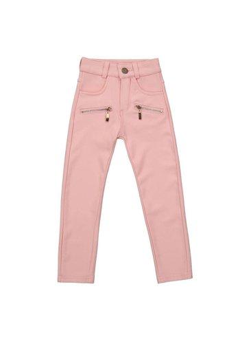 E&S Vogue Dress Kinder Jeans von E&S Vogue Dress - rose