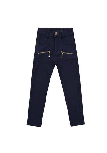 E&S Vogue Dress Kinder Jeans van E&S Vogue Dress - donker blauw
