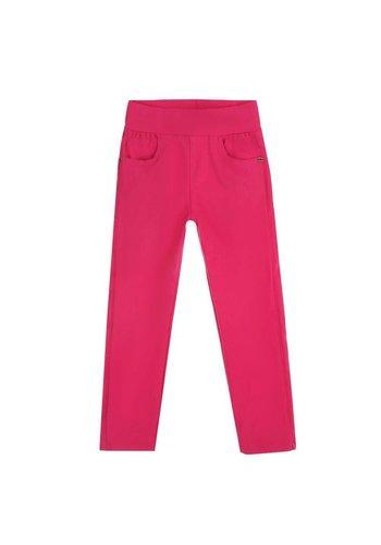 Neckermann Kinder Leggings - pink