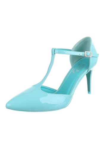 Neckermann Damen Pumps - LT.blue