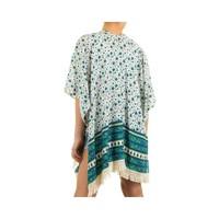 Dames Tunika van Best Fashion Gr. one size - groen